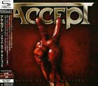 ACCEPT-BLOOD OF THE NATIONS-JAPAN SHM-CD BONUS TRACK F25