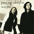 JIMMY PAGE & ROBERT PLANT-NO QUARTER-JAPAN SHM-CD D50
