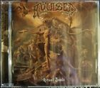 Avulsed - Ritual Zombi(CD, 2013)DECOMPOSED CUTTERRED FLESH FORCEPS PUTRID PILE