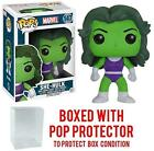 Ultimate Funko Pop She-Hulk Figures Checklist and Gallery 8