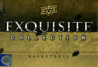 2013-14 Upper Deck Exquisite Collection Basketball Hobby Box