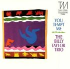 Billy Taylor Trio ‎– You Tempt Me CD ( 1989 ) MINT + FREE P&P