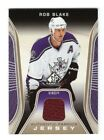 Rob Blake Cards, Rookie Cards and Autographed Memorabilia Guide 3