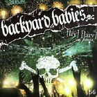 Live Live in Paris by Backyard Babies (CD, Feb-2006, Liquor And Poker Music)