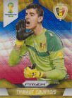 2014 Panini Prizm World Cup Soccer Cards 15