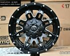 4 New 18 Wheels Rims for Ford Excursion 2000 2001 2002 2003 2004 2005 Rim 3977