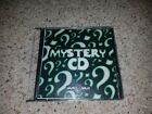 Jamie Madrox Sketch Mystery CD Triple Threat Twiztid MNE COA