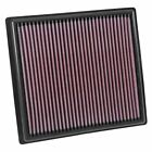Open Box K&N Air Filter Chevy Chevrolet Colorado GMC Canyon 2015-2016