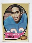 1970 Topps Football Cards 6