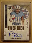 2014 Panini Contenders Football Rookie Ticket Autograph Variations Guide 108
