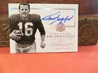 Frank Gifford Cards, Rookie Cards and Autographed Memorabilia Guide 11