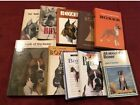Lot of 16 Boxer Dog Books Training And Care Assorted