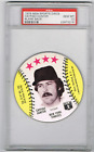 Catfish Hunter Cards, Rookie Card and Autographed Memorabilia Guide 8