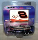 164 ACTION 2004 8 DMP WIN NITRO BASS BOAT WITH TRAILER DALE EARNHARDT JR NIP