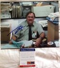 Stephen Root PSA Authenticated Hand Signed 8x10 Photo Office Space