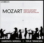 Tonnesen; Camerata Nordica-Serenades & Divertimenti CD NEW