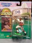 Starting Lineup 1998 Gale Sayers Chicago Bears NFL HOF Legends