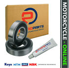 Hyosung MS3-250 SD50 Sense SF50 Prima Rally Front Wheel Bearings Kit WB123