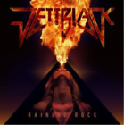 Jettblack-Raining Rock CD NEW