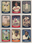 Jackie Robinson Rookie Cards, Baseball Collectibles and Memorabilia Guide 36