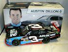 124 ACTION 2013 3 ADVOCARE CHEVY CAMARO AUSTIN DILLON NATIONWIDE CAR NIB