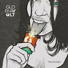 GLORIA VOLT - RECHARGED  CD NEW+