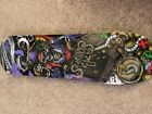 Old School Sims Kevin Staab Birdhouse Pirate Skateboard Deck NEW 825