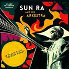 SUN RA AND HIS ARKESTRA - TO THOSE OF EARTH AND OTHER WORLDS 2 CD NEW+