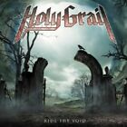 HOLY GRAIL - RIDE THE VOID  CD  14 TRACKS HARD 'N' HEAVY / HEAVY METAL  NEW+