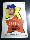 2014 Topps MLB Sticker Collection 15