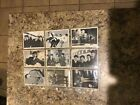 1964 Topps Beatles Black and White 2nd Series Trading Cards 14