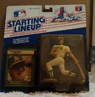 Jose Canseco 1989 Starting Lineup Kenner Slu Mlb Baseball Figure Moc Sealed 89