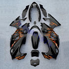 ABS Fairing Bodywork Set Fit For Suzuki Katana GSX600F GSX750F 1998-2006 02 05