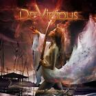 DEVICIOUS-NEVER SAY NEVER CD NEW