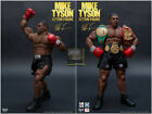 New Mike Tyson With 3 Head Sculpts 1 12 Scale PVC Action Figure toy