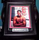 Muhammad Ali Boxing Cards and Autographed Memorabilia Guide 45