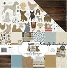 KaiserCraft Pawfect Dog 12x12 Paper Pack Collection Pet Canine Family Puppy