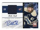 Rick Nash Cards, Rookie Cards and Autographed Memorabilia Guide 17