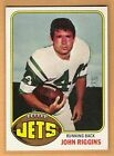 John Riggins Cards, Rookie Card and Autographed Memorabilia Guide 12