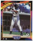 1992 Starting Lineup Cards Posters Frank Thomas HOF