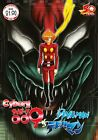 Anime DVD CYBORG 009 VS DEVILMAN Complete Box Japanese Animation F57