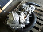Honda CB600F 599 Hornet 30K Engine Motor 04-06 OEM Ran & Tested.