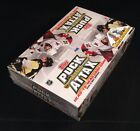 2009-10 Topps Puck Attax Head-To-Head Card Game NHL Hockey Booster Box, 24 packs