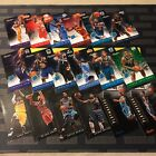 2012-13 Panini NBA Starting 5 18 Card Complete Set Anthony Davis Kyrie Irving RC