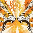 RIVAL SONS - BEFORE THE FIRE (2009) American Blues Rock CD NEW & Factory Sealed