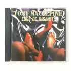 Tony MacAlpine ‎– Edge Of Insanity CD 1986 Roadrunner RR349706 Original EU MINT