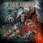 POWERWOLF - THE SACRAMENT OF SIN (2CD MEDIABOOK)  2 CD NEW+