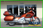 2007 Honda Gold Wing Audio / Comfort / Navi 2007 Honda Gold Wing Audio / Comfort / Navi GL1800 GOLDWING NEW TIRES COPPER
