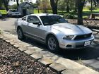 2012 Ford Mustang 2012 Ford MUSTANG like 2011 2013 2014 Excellent Mechanical Condition All New