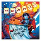 MAGNUM - ON THE 13TH DAY  CD 11 TRACKS HARD ROCK HEAVY METAL NEW+